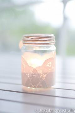 150ml round jar (no lid)