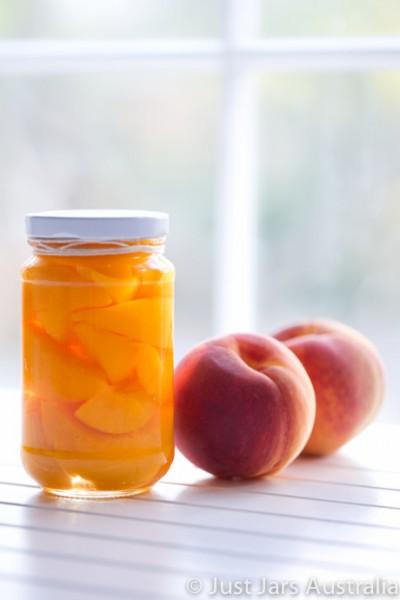 375ml round jar (with lid)