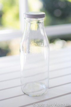 500ml bottle (with lid)